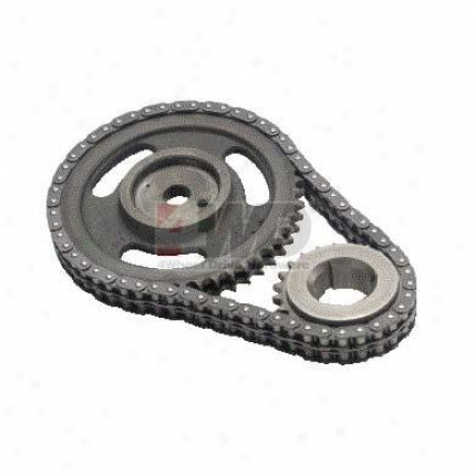 Timing Cuain & Sprocket Set By Mopar