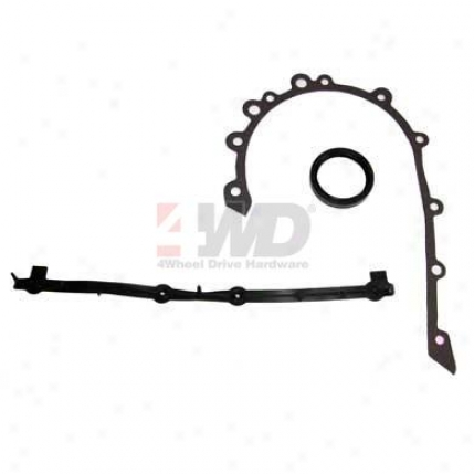 Timing Plate Gasket Kit
