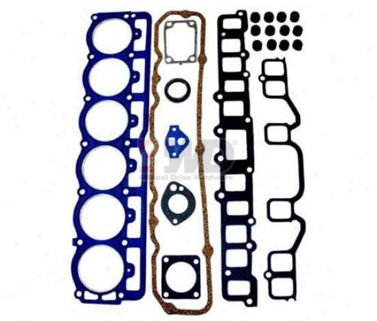 Top End Gasket Kit By Crown