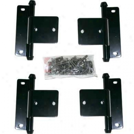 Top Mount Brackets By Kargo Master