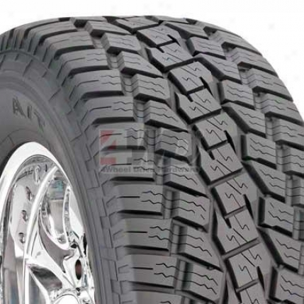 Toyo Open Country At, P265/75r16