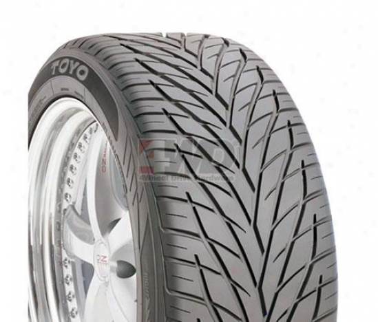 Toyo Proxes S/t Tire, P275/60r15