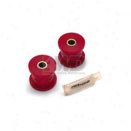 Track Arn Byshings, Front Or Rear By Prothane