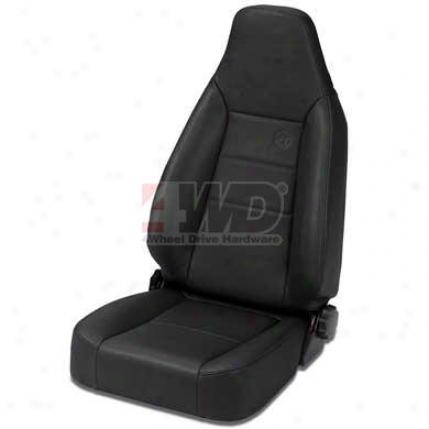 Trailmax? Ii Sport Jeep Seat By Bestop?