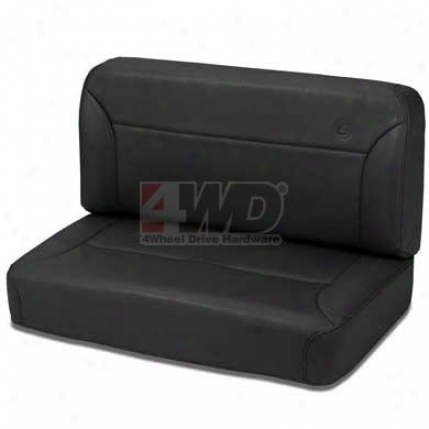 Trailmax? Ii Vinyl Fixed Rear Bench Seat By Bestop?