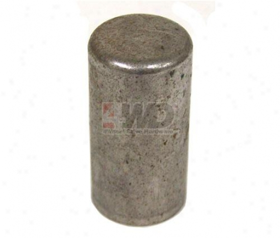 Transfer Case Shift Rod Cover