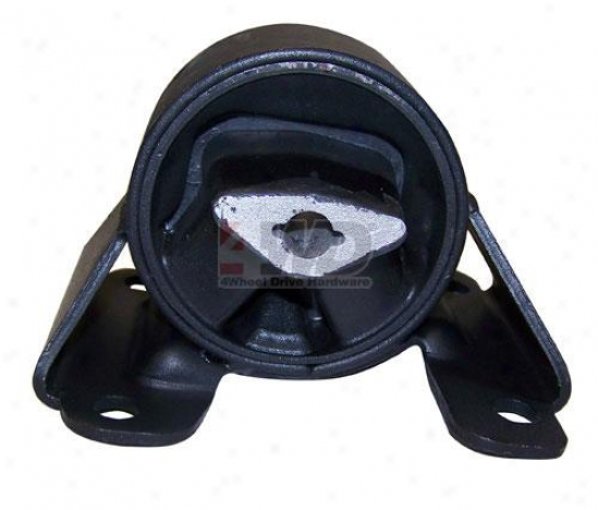 Transmission Mount By Crown
