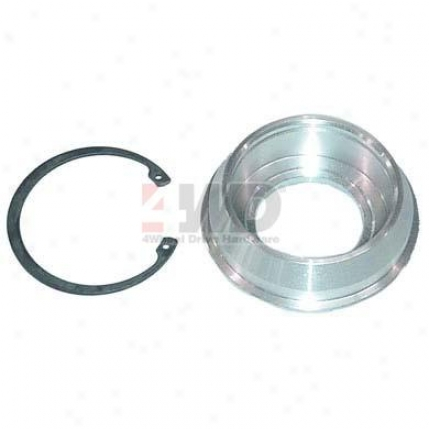 Transmission Rear Besring Retainer By Advanced Adapters