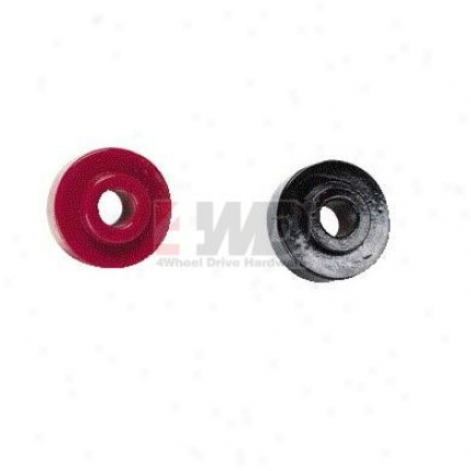 Transmission Stabilizer Bushing Red