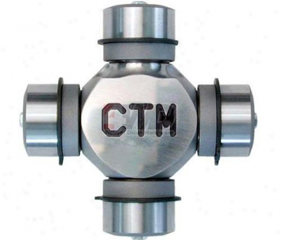 U-joint By Ctm