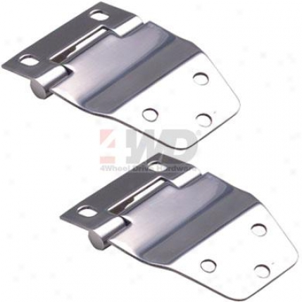 Upper Liftgate Hinges By Kentrol
