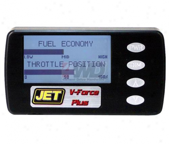V-force Plus By Jet Performance