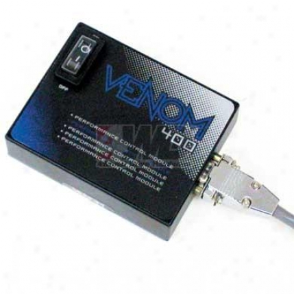 Venom 400 Control Module By Python