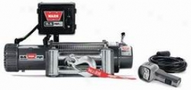Warn? 9.5xp Self-recovery Winch