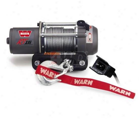 Warn? Rt15 Rugged Terrain Winch