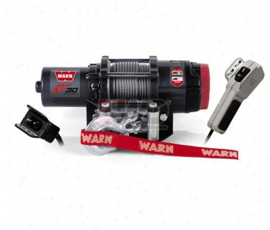 Warn? Rt30 Rugged Terrain Winch