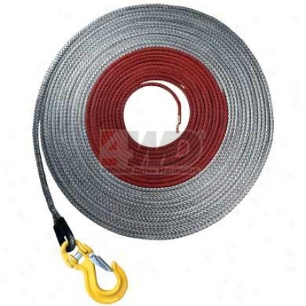 Warn® Synthetic Winch Rope