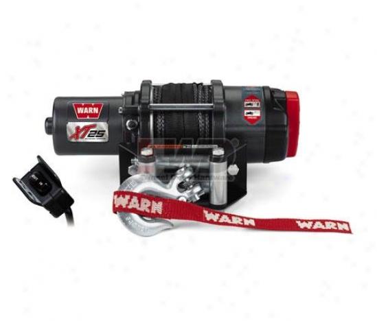 Warn® Xt25 Extreme Terrain Winch