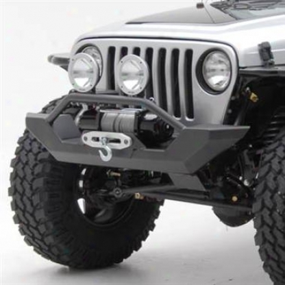 Xrc Rock Crawler Winch Bumper By Smit5ybilt