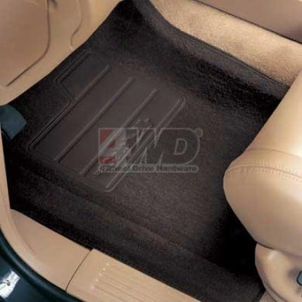 Xtreme Catch-all? Front Floor Liners By Nifty