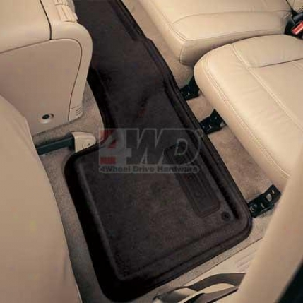 Xtreme Catch-ll? Rear Floor Liner By Nifty