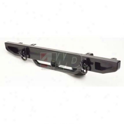 "Xtreme Trailgear 50"" Front Bumper Without Hoop By Body Armor"