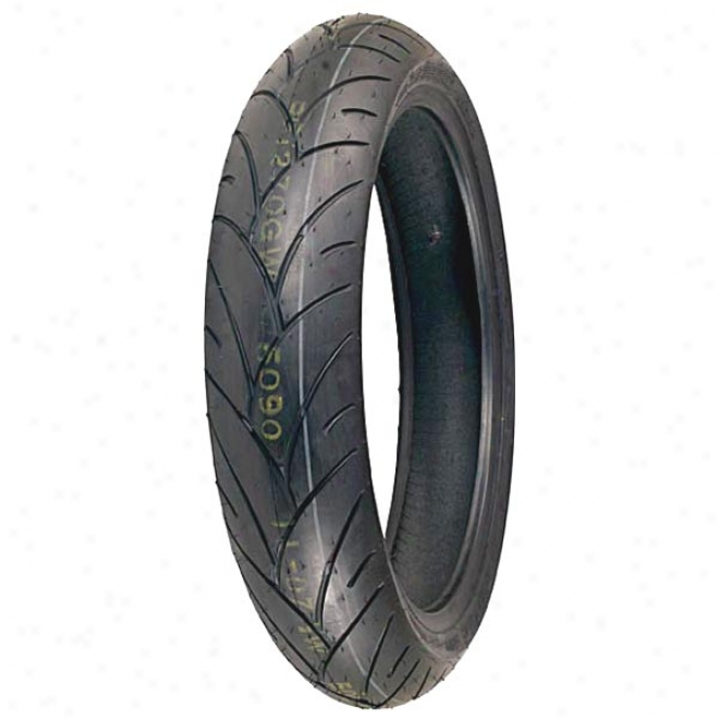 005 Advance Front Tire