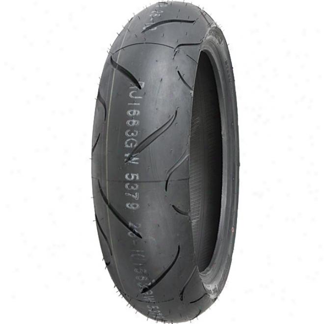 010 Apex Rdial Rear Tire