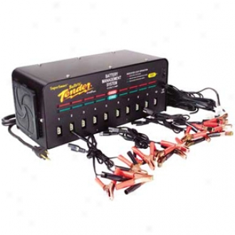 10 Battery Management System
