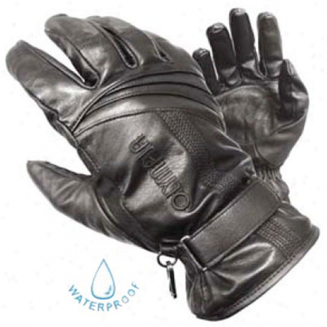 180 Monsoon Gloves