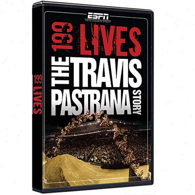 199 Lives Dvd