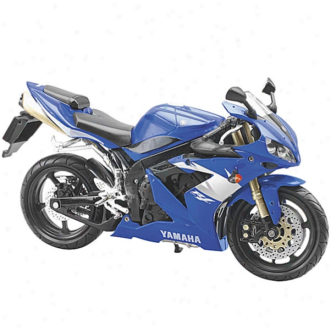 2005 Yamaha Yzf-r1 Replica Model