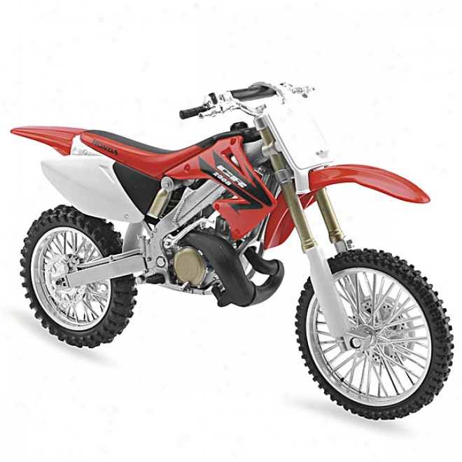 2006 Honda Cr250r Replica