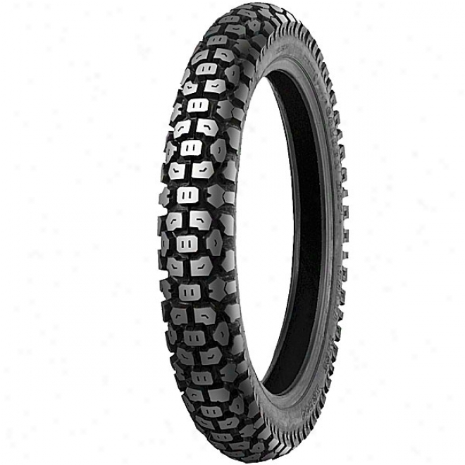 244 Dual Spor5 Front - Rear Tire
