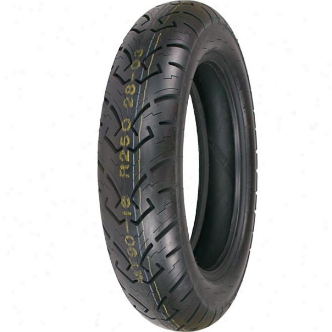 250 Rear Tire