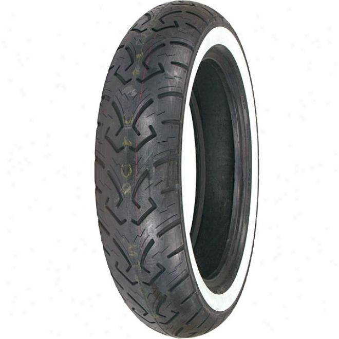 250 Whitewall Rear Tire