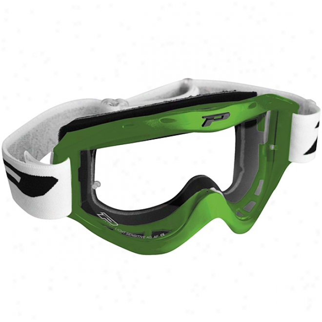 3400 Duo Color Goggles