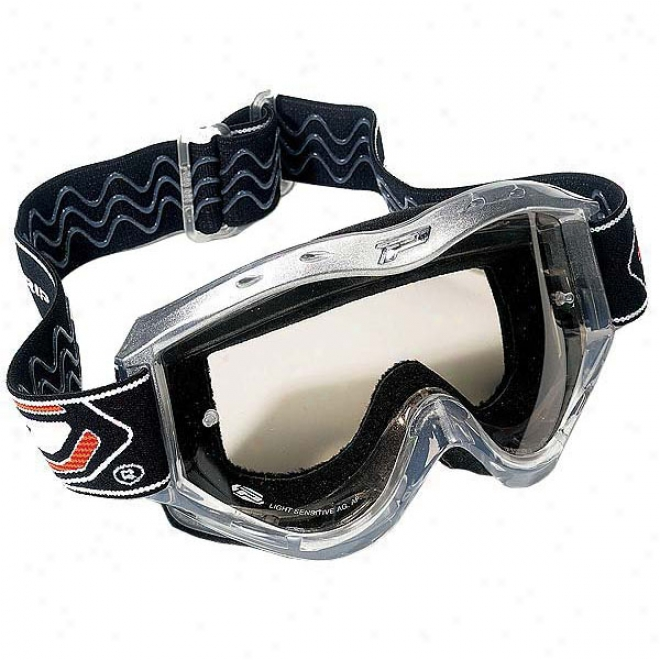 3400 Light Sensitive Goggles