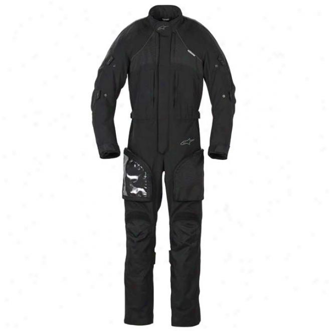 360 R Drysta rOne-piece Suit