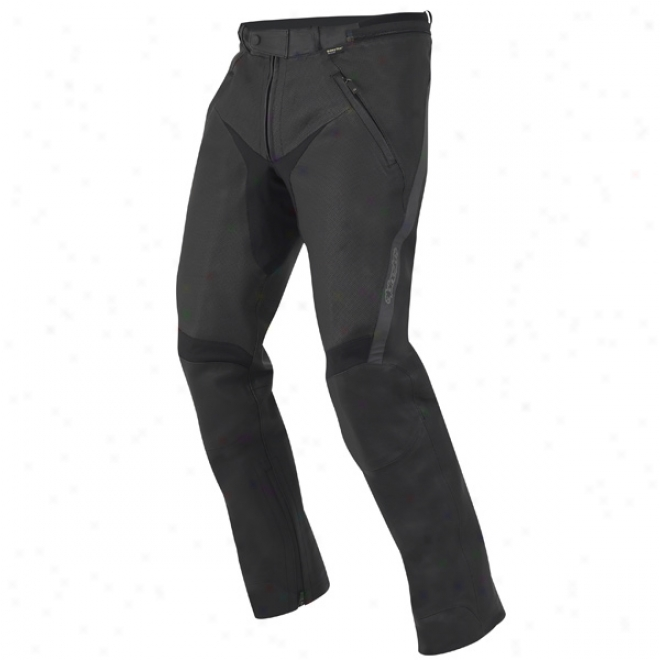 365 Gore-tex Leather Pants