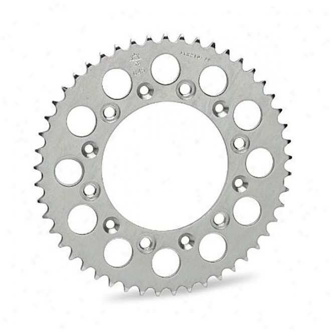 420 Steel Rear Sprocket
