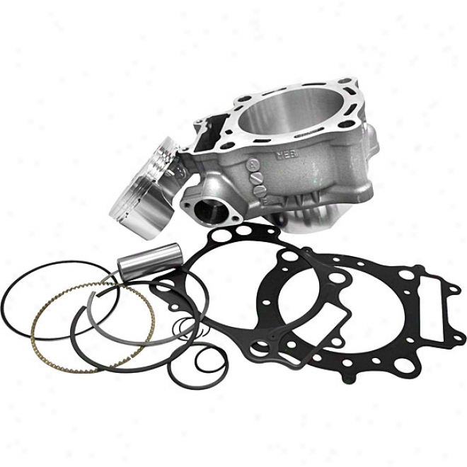 440cc Off Road Big Bore Kit