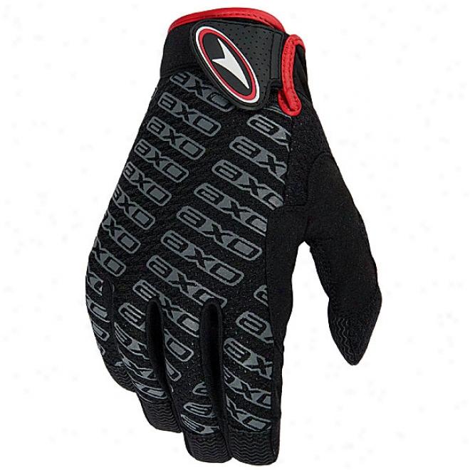445 Gloves
