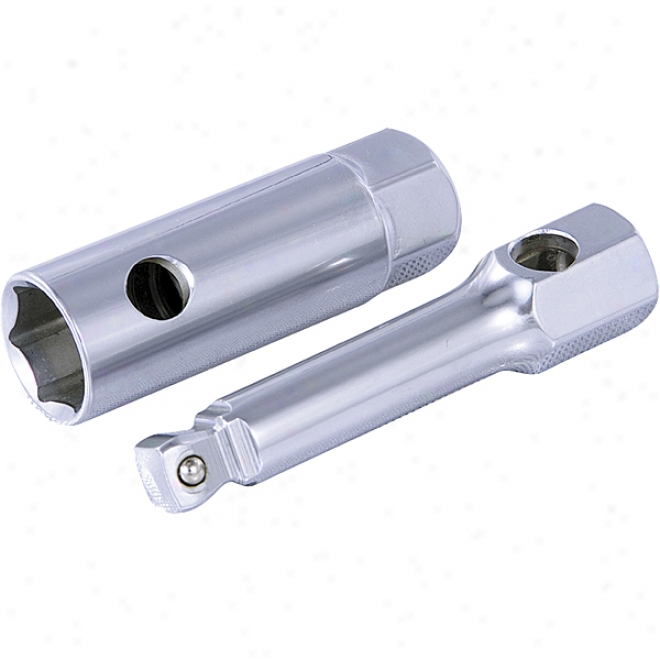 5 8 Water-cooled 4-stroke Spark Plug Tool
