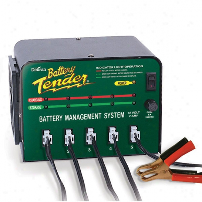 5 Battery Management System