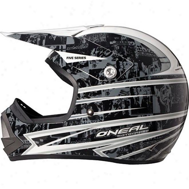 5 Series Bequest Helmet