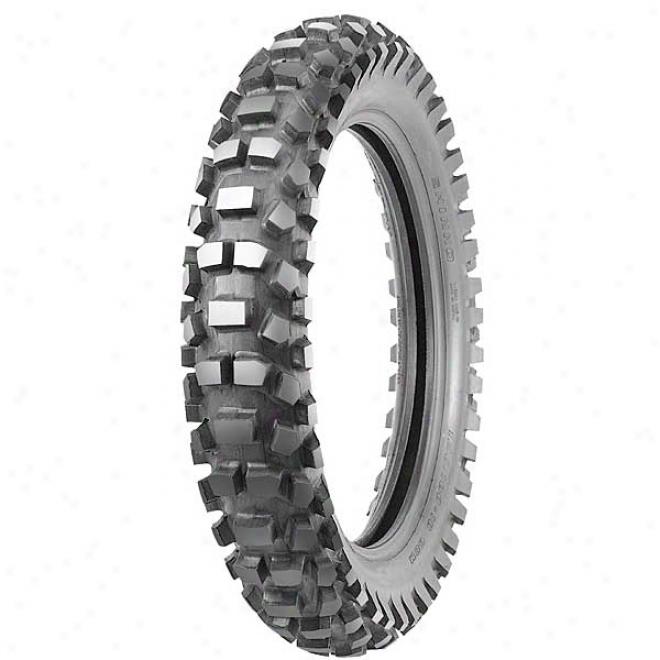 500a Rear Tire