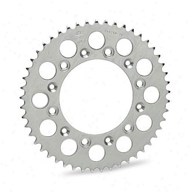 520 Aluminum Rear Sprocket