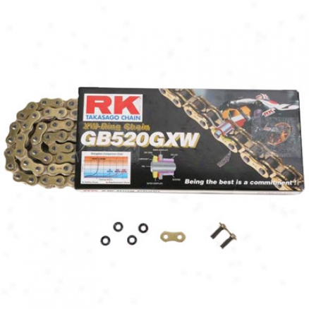 520 Gxw Xw-ring Chain