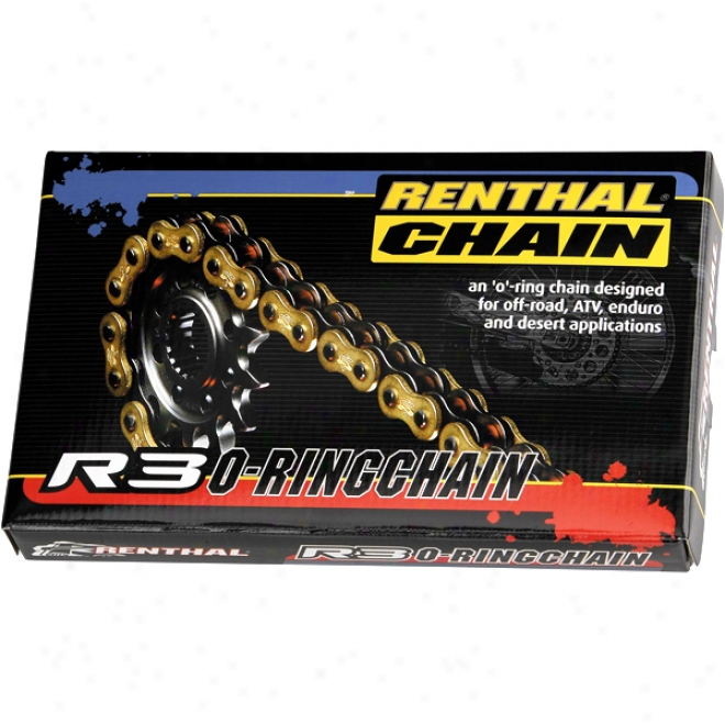 520 R3-2 O-ring Chain